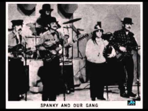Spanky and Our Gang - Lazy Day