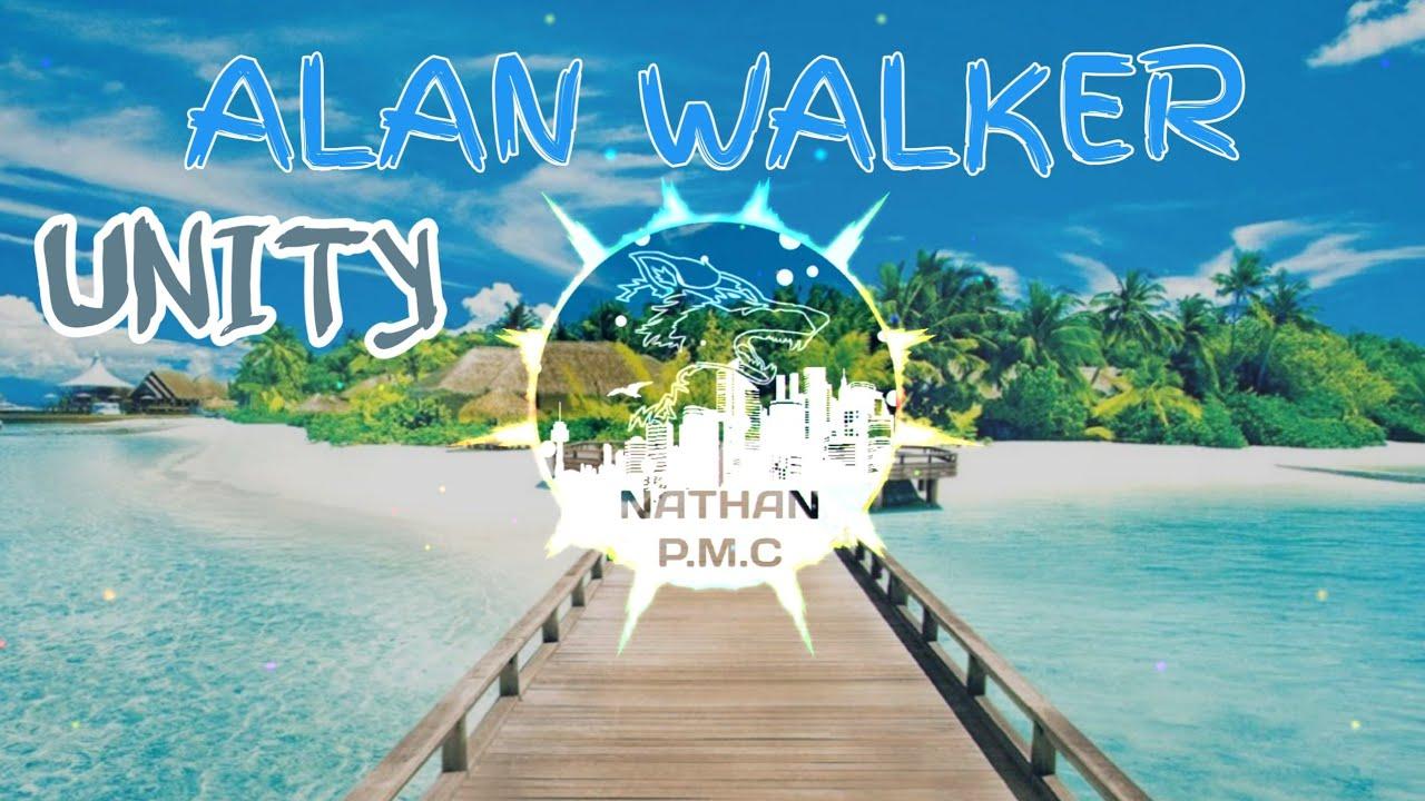 DJ SLOW ALAN - WALKER - UNITY - MIX - 2K20