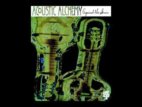 Acoustic Alchemy - Silent Partner