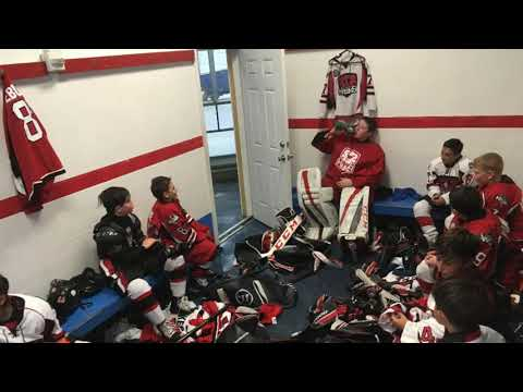 Saturday Night Pond Hockey - Palm Beach Hawks 12UAA