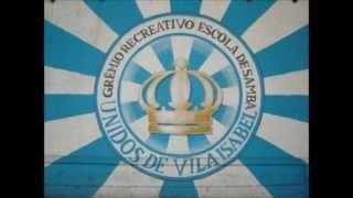 GRES Unidos de Vila Isabel   Pra Tudo se Acabar na Quarta Feira   1984