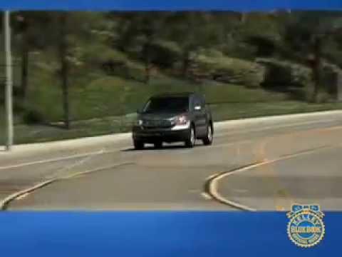 2007 Honda CR-V Review - Kelley Blue Book