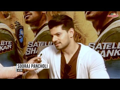 Sooraj Pancholi Says He Has Been Wronged For Something He Has Not Done