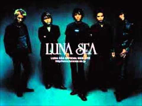 luna sea- love song