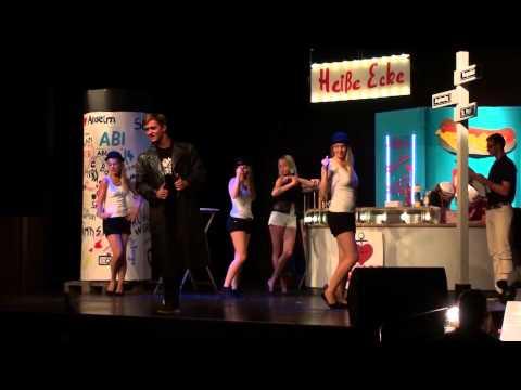 [Musiktheater-AG] Die Sterne stehen gut - Heiße Ecke [2014]