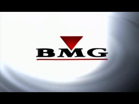 BMG Video logo (2004)