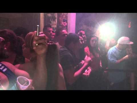 Baby Ranks Concert Key West @Louie C Rock