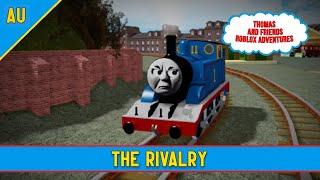Thomas und Freund Roblox Abenteuer || Episode 1: Die Rivalität |