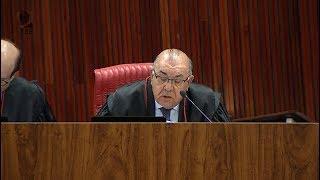 Relator do caso no TSE, o ministro Jorge Mussi, votou pela cassação do prefeito, Cláudio Afonso Alflen, e do vice-prefeito, Gilmar Francisco Appelt, mas um ...