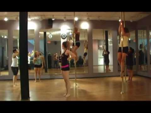 Awakenings Pole Dance Fitness:  Manayunk Studio Launch Party!