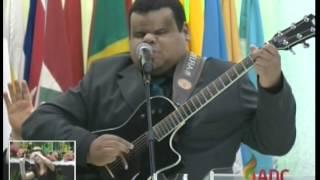 Clayton Queiroz   -  Congresso de Missões  Assembleia de DEUS   Criciúma SC