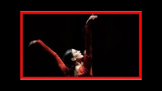 Marie-Agnès Gillot a fait ses adieux sur la scène de l'Opéra de Paris