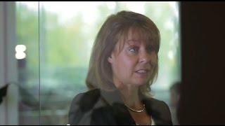 Diane Gosselin, PhD, M.B.A. 05 - Prix Performance ESG UQAM 2014, coup de coeur