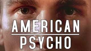 American Psycho: A Message on Consumerism