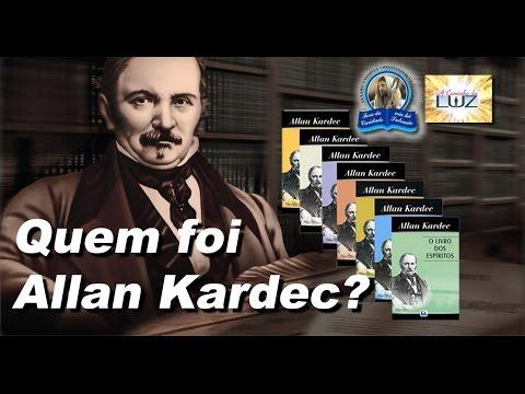 Quem foi Alan Kardec e suas obras espíritas?