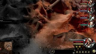 Confrontation -  level 1 walkthrough