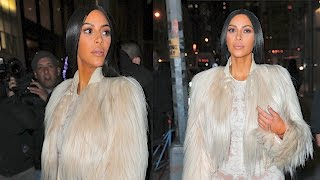 Kim Kardashian's Cameo in Ocean's Eight Involves a Jewelry Heist | Splash News TV