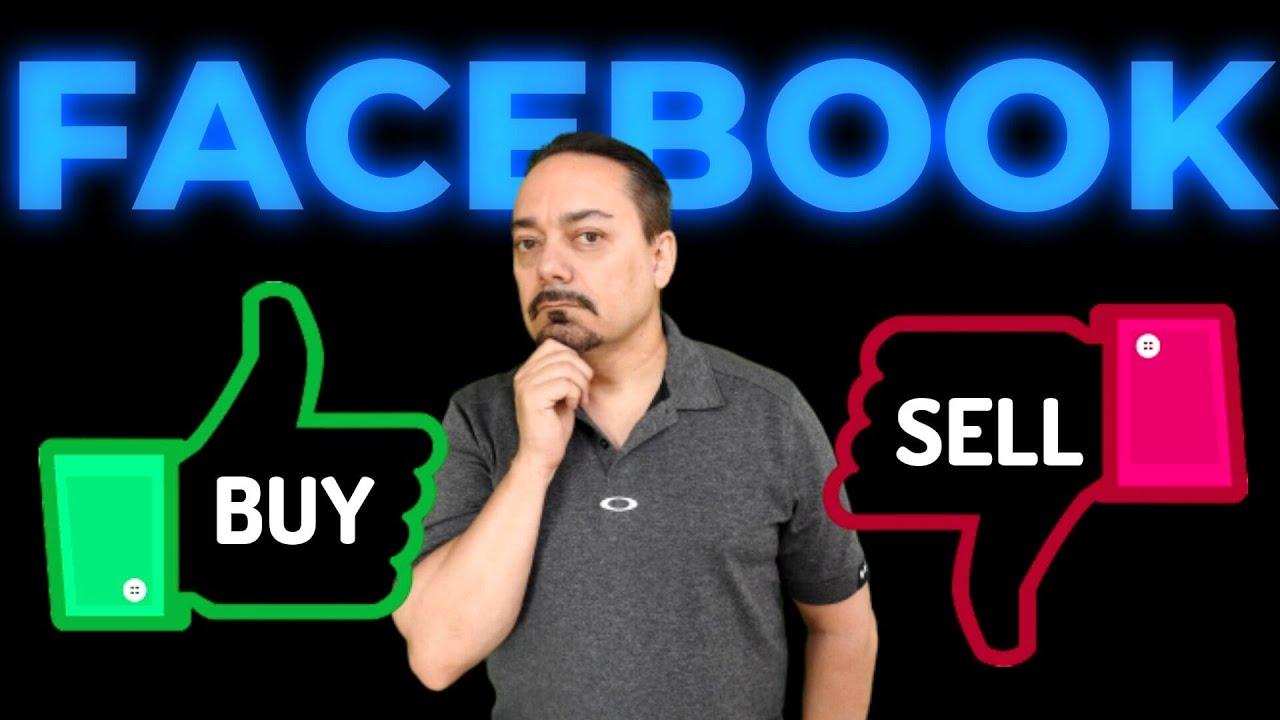 Like or Dislike?  Is Facebook ($FB) a BUY OR SELL?