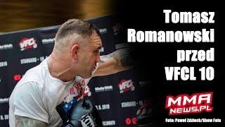 """Tomasz Romanowski nawołuje o rozsądek do Freak Fightów: """"My się poświęcamy dla MMA."""""""