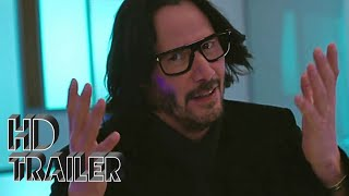 Always Be My Maybe - Official Trailer (New 2019) Keanu Reeves, Ali Wong Netflix Comedy Movie