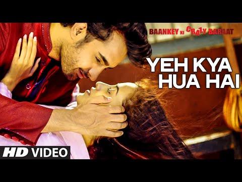 Yeh Kya Hua Hai  song lyrics