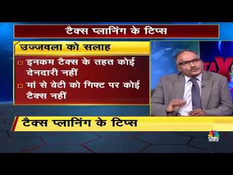 Treatment of repayment of investments made by daughter in mothers name explained by Balwant Jain