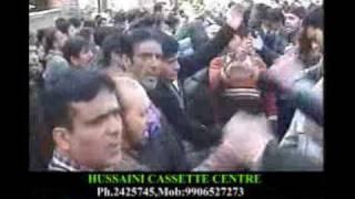 muharram in kashmir 4