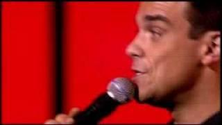 Handsome Man (Robbie Williams)