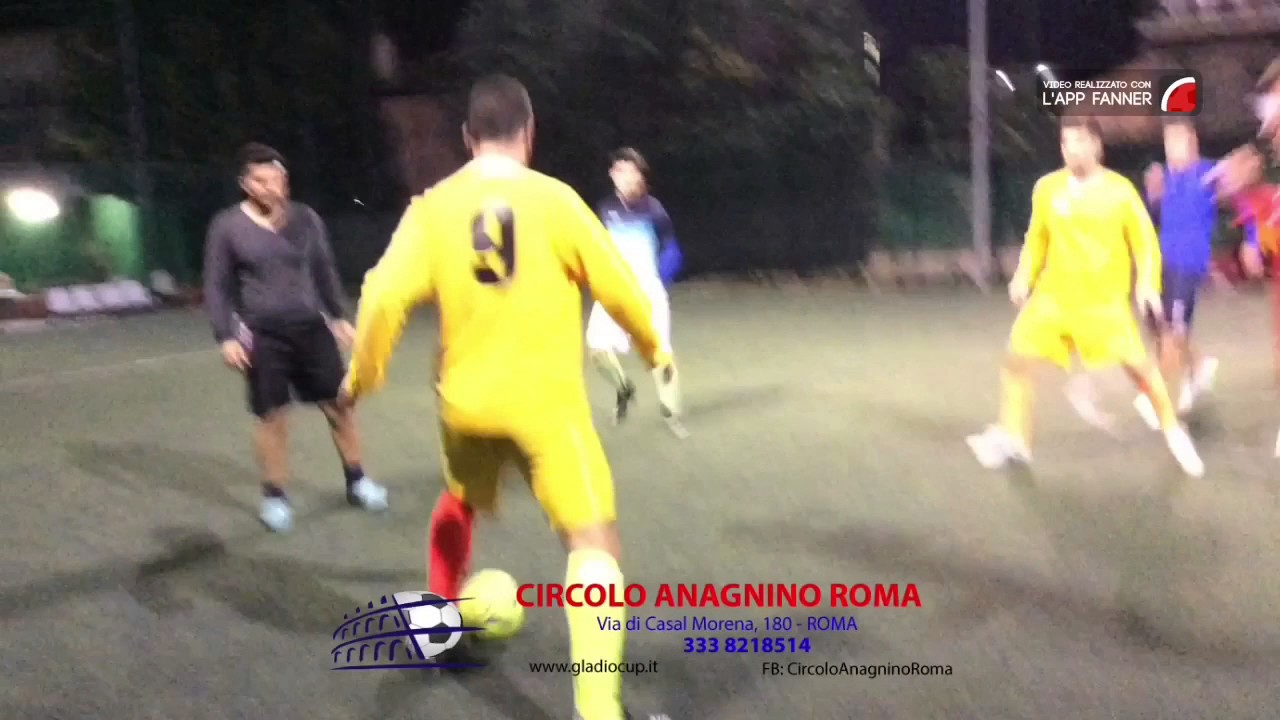 IBIZA CUP, BASELICE - BRIGATA ARDITA  2 - 9
