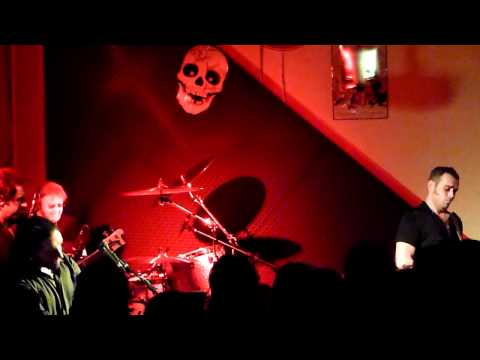 IAN PAICE & Matt Filippini Band Live all'HIGWAY ST...