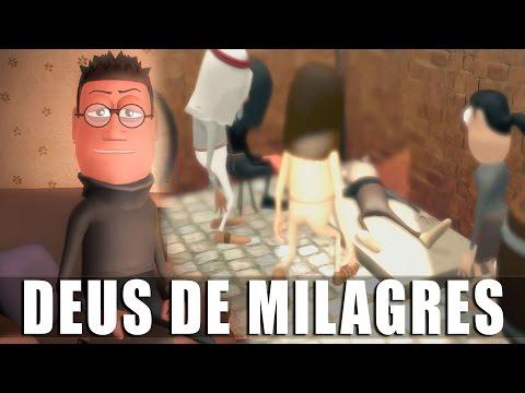DEUS DE MILAGRES | ANIMA GOSPEL