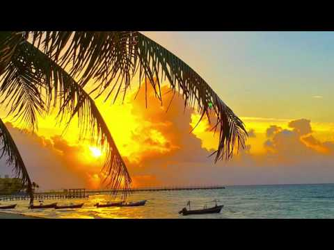 Stunning Sunrises and Sunsets in Playa Del Carmen Mexico
