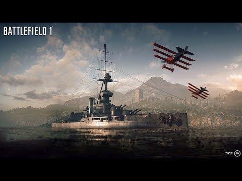 UDAH LAMA GK MAIN GAME INI part 2 - Battlefield 1 [Indonesia] Live