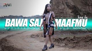 Fany Zee - Bawa Saja Maafmu (Official Music Video)