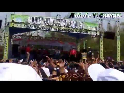 Jihan Audy Live Kedungadem Bojonegoro| Goyang Pokok E