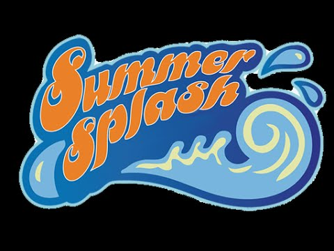 Team Codax - SummerSplash Paarl 2015