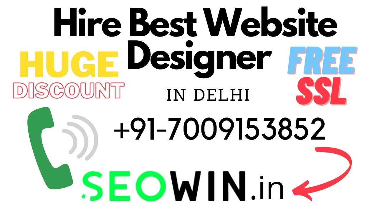 Freelance Web Designer In Delhi Freelance Web Designer In Delhi Ncr Website Developer In Delhi Youtube