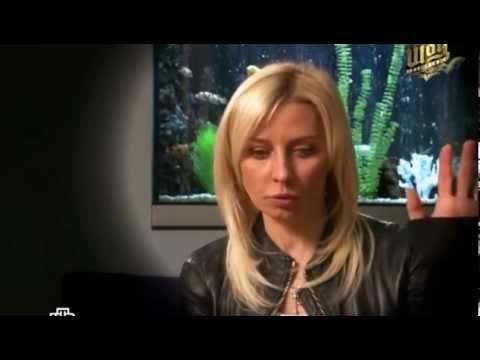 Видео, Тайный Шоу-бизнес. Овсиенко. Выпуск 15. от 250312  НТВ