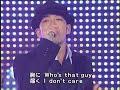 EXILE choo choo train TV LIVE