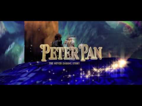 Luc Petit CREATION - Peter Pan - Trailer 2013