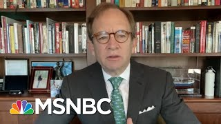 Will Unemployment In The U.S. Continue To Spread? | Morning Joe | MSNBC