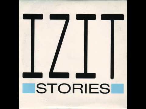 Izit  Stories Ive A Novella Edit
