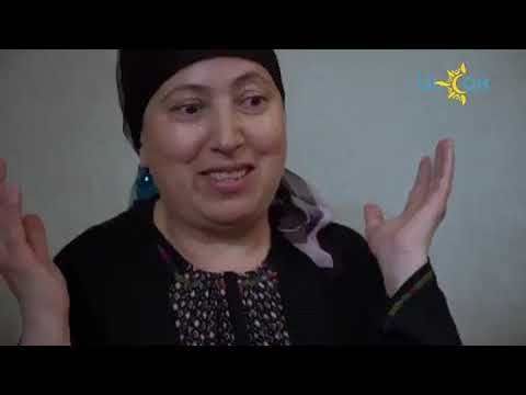 Абдулрашид Садулаев обеспечил продуктами питания малоимущую семью