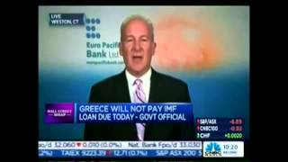Not Much Difference Between U.S. and Greece
