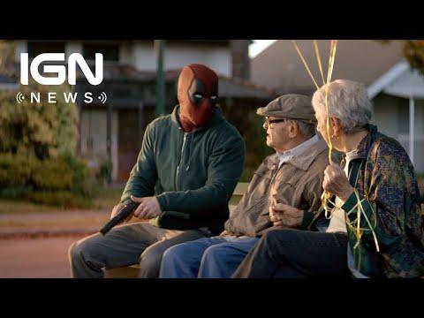 Ryan Reynolds On Unused Deadpool 2 Post-Credits Scenes - IGN News