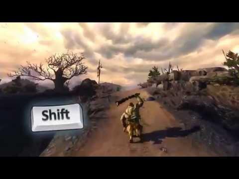 видео: panzar - Самая крутая онлайн игра! Прокачай своего героя!