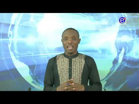 PIDGIN NEWS FRIDAY 17th JANUARY 2020 - EQUINOXE TV
