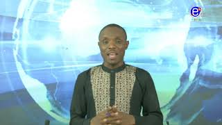 PIDGIN NEWS FRIDAY 17th JANUARY 2020 - EQUINOXE TV