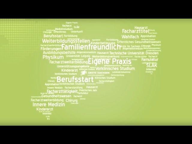Netzwerk Ärzte für Sachsen