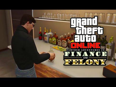 DISORGANIZED CRIME - GTA 5 Gameplay